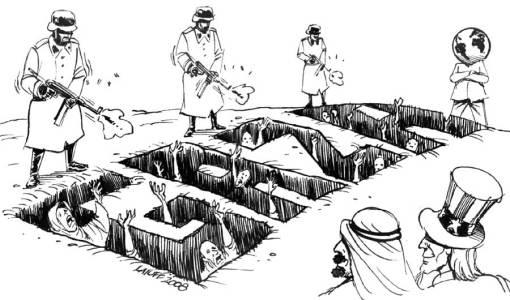 israeli-raid-in-gaza